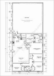 40x60 pole barn house plans 17 lovely pole barn house plans free