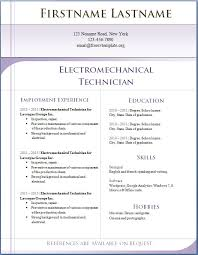 ... Cv Format Sample Download Curriculum Vitae Sample Download Template