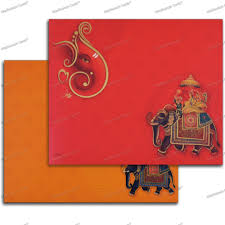 Weding Card Designs Hindu Wedding Card