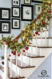 Decorating With Christmas Balls Delectable 32 Awesome Christmas Decorations That You Can Make In Half An Hour