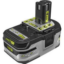 Ryobi Battery Comparison Chart A Ryobi Battery Comparison A Detailed Guide