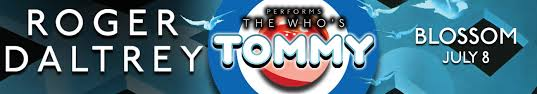 Roger Daltrey Performs The Whos Tommy With The Cleveland