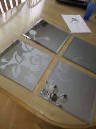 Mirror Tiles For Table Decorations Hand made wire love heart Perfect for room decoration party 59