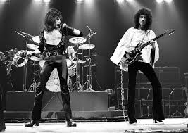 Chart Hits 1976 Queens Bohemian Rhapsody Has Now Hit The Billboard Hot