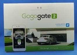 eftm smart home control your garage door with your