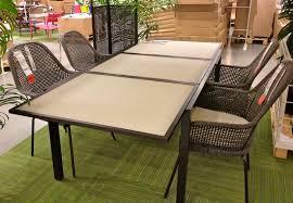 Amazoncom Niko 6piece Modular Seating Set In Slate By Sirio Niko Outdoor Furniture