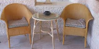 How To Clean Wicker FurnitureFurnitureHow To Clean Wicker Outdoor Furniture