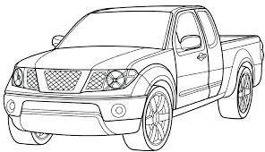 Printable Fire Truck Coloring Pages Fire Truck Coloring Pages To