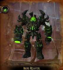 Image result for iron reaver boss