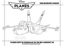 Disney Planes Coloring Book Disneys Planes Colouring And Activity