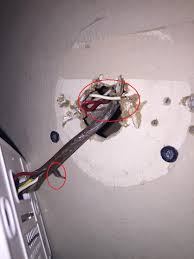electrical thermostat where do the two wires from condenser go enter image description here electrical thermostat