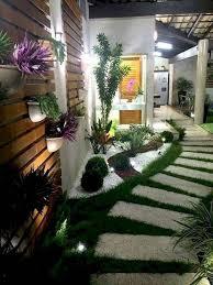 Side Yard Lighting 60 Awesome Side Yard Garden Design Ideas For Summer