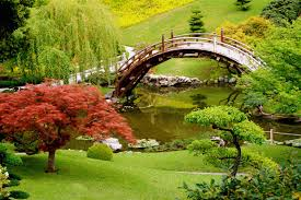 Small Picture Japanese Garden Design Ideas