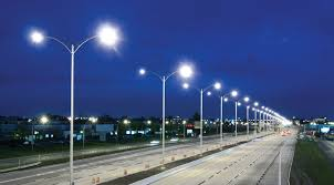 is led street lighting bad for your health