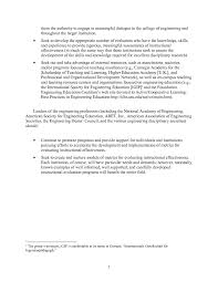 executive summary developing metrics for assessing engineering page 3