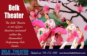 Belk Theater At Blumenthal Pages 1 10 Text Version Anyflip