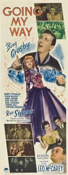 best images about promotion film music s going my way 1944 academy award best picture