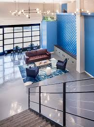 design an office online. Bluecore Offices By Justin Huxol Of HUXHUX Design For Homepolish An Office Online