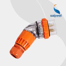 3 pin plug wiring diagram data wiring diagram schema saipwell ip44 16 amp sockets waterproof socket 3 pin 220v 16a 7 pin plug wiring diagram 3 pin plug wiring diagram
