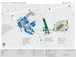 Kentucky Derby Parking 2019 Churchill Downs Directions