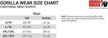 Functional Mesh Shorts Black Red S M