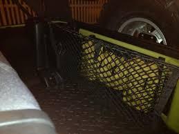 Carabiner Coat Rack Cargo Tiedowns Jeep Wrangler Forum 82