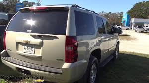 2010 CHEVY TAHOE LT - For Sale Review @ Marchant Chevy - Nov 2017 ...