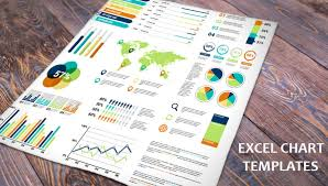 Excel Gauge Chart Template Download 40 Excel Chart Templates Free Premium Templates
