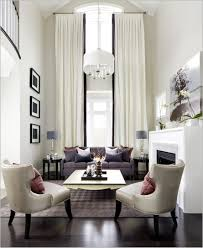 ... Modern Chic Living Room Window Treatment Ideas For Sloped Ceiling Gym  Shabby Style Compact Artisans Design ...