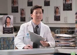 ken jeong interview the dr ken actor on the hangover community drken kenjeong