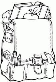 Small Picture Back To School Coloring Page Back to School with Crayola