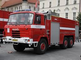 File:Brno, náměstí Svobody - vozidla HZS JMK - CAS 32 Tatra 815.jpg ...