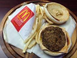 mcdonald s food after 2 years. Courtesy Andrew Rivera On Mcdonald Food After Years