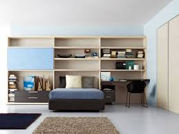 teenage furniture. Modern Teen Furniture Inspiration Idea Teenage Room With Bright And Ergonomic