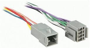 amazon com metra 70 1772 wiring harness for select 1982 1985 ford Boss 508uab Wiring Harness metra 70 1772 wiring harness for select 1982 1985 ford lincoln mercury wiring harness for boss 508uab