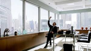 Suits harvey specter office Apartment The Office Of Harvey Specter gabriel Macht In Suits S03e02 Spotern The Office Of Harvey Specter gabriel Macht In Suits S03e02 Spotern
