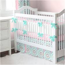 baby girl bedding fearsome aqua haute baby crib bedding teal accents bubblegum pink and 1000 pixels