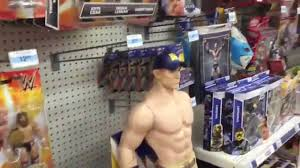 Wwe toys for free