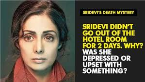 from cardiac arrest to accidental drowning mistakes in the forensic report the curious case of sridevi s takes a u turn