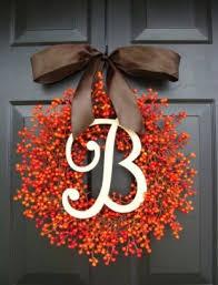 front door wreathHome Staging Tips Front Door Wreaths when Selling Your Home