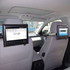 need help installing invision headrest dvd ford expedition forum i just got the easiest installation car dvd headrest all i need to do is to fix it on the headrest it just like a tablet pc headrest dvd