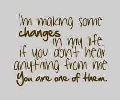 Quotes About Friendship Changing Stunning Quotes About Changing Your Friends On QuotesTopics