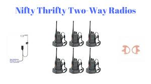 office radios. nifty thrifty two way radios inoffice communications the office f