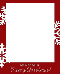 Christmas Card Template Psd Letter Templates Photoshop Free Download
