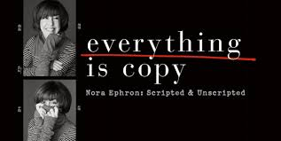 everything is copy is a journey to rediscover the real nora  photo taken from uproxx com tv nora ephron