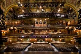 Eugene Oneill Theater Balcony Google Search New