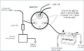 amp gauge wiring vw trike wire center \u2022 Vintage VW Wiring Diagrams at Vw Wiring Diagram Gauge Wire
