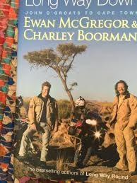 ewan mcgregor charley boorman