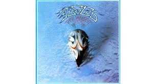 the eagles hell freezes over