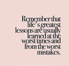Quotes About Learning Fascinating Be A Better You With These Learning From Mistakes Quotes EnkiQuotes